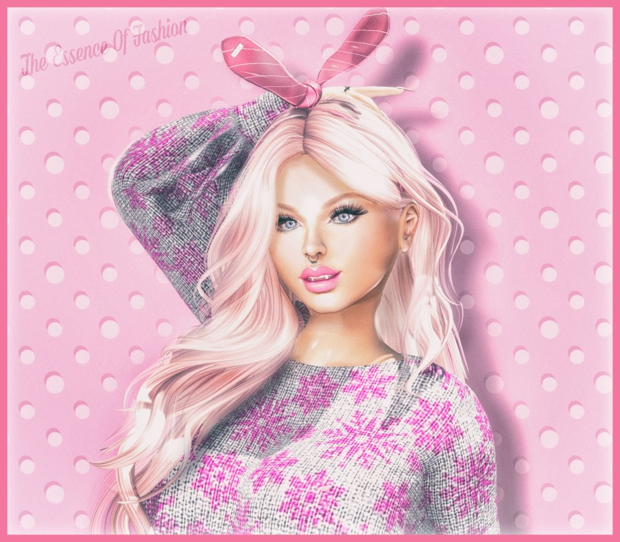 Pink…It's My NewObsession!